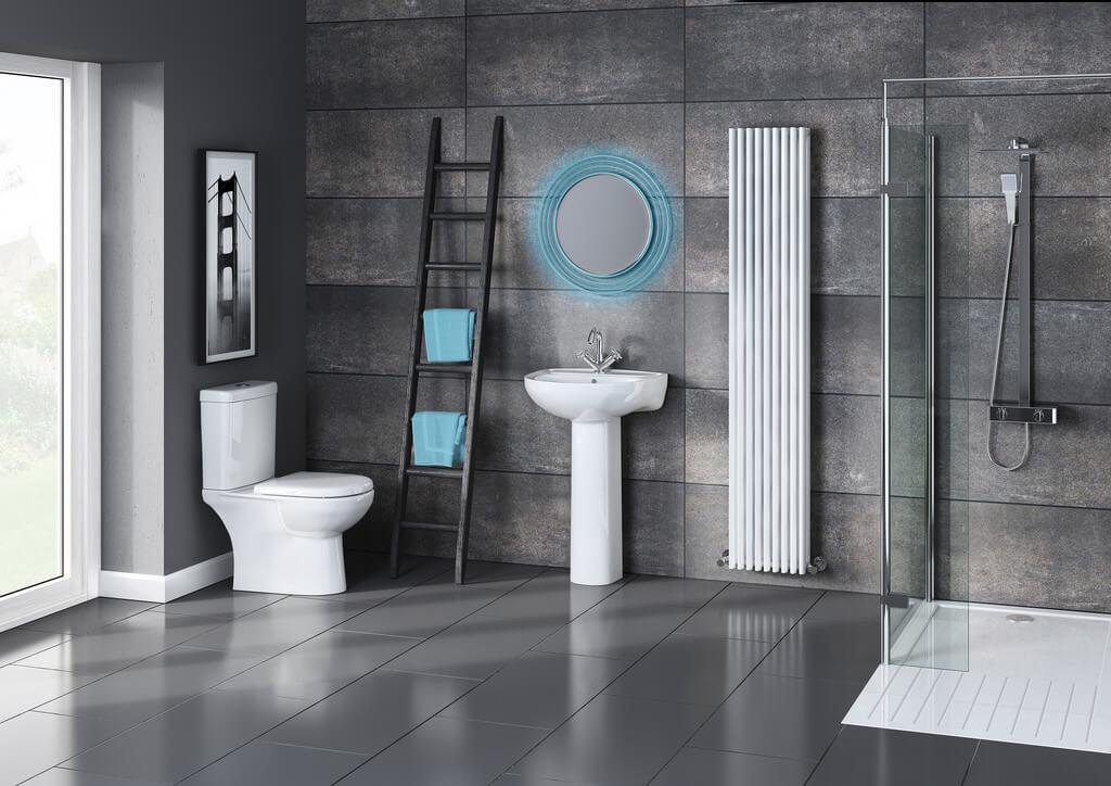 Feng Shui Your Bathroom