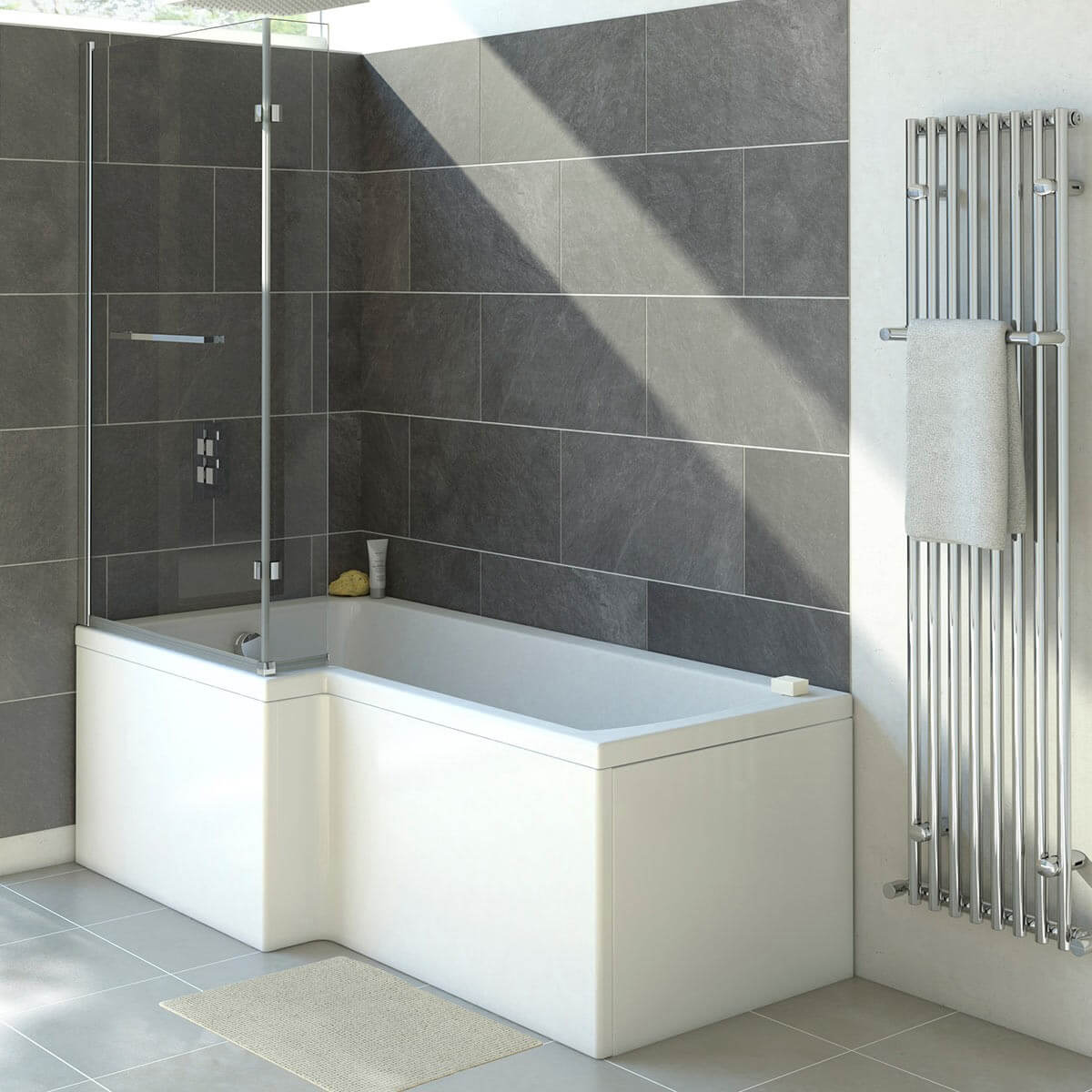 converting a bathtub to a walk in shower options litt 39 s plumbling
