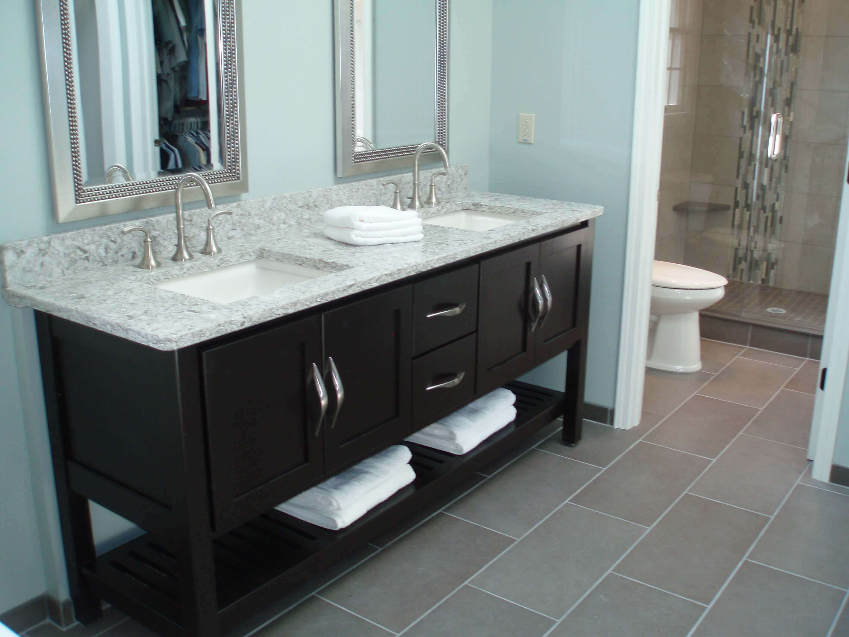 Bathroom Vanities Cleveland Bathroom Remodel Cleveland