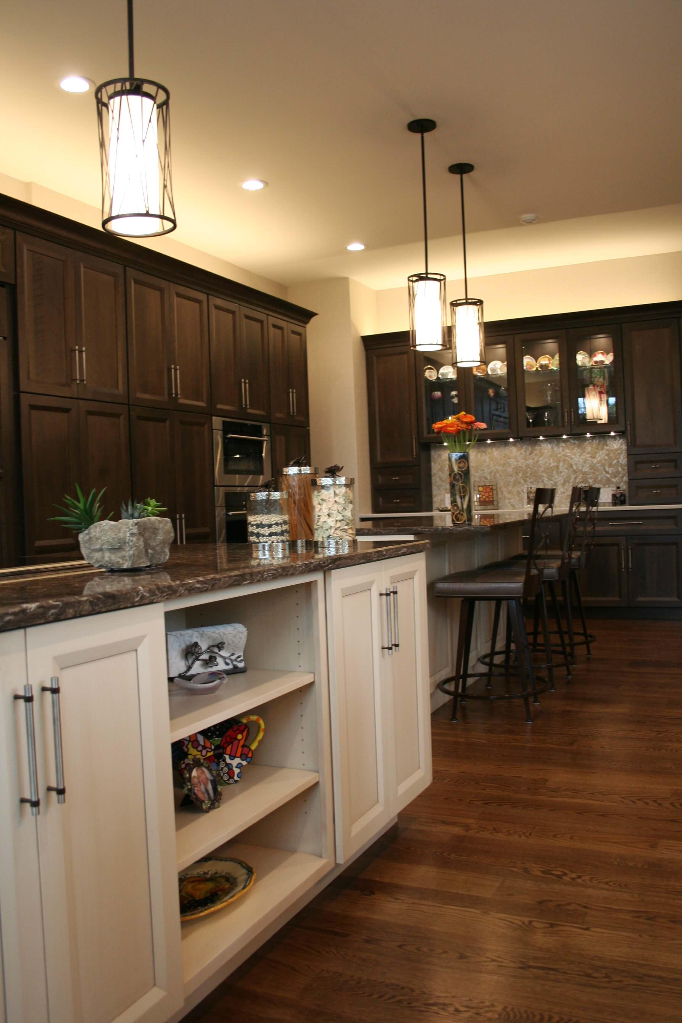 Gentil Kitchen Remodeling Services