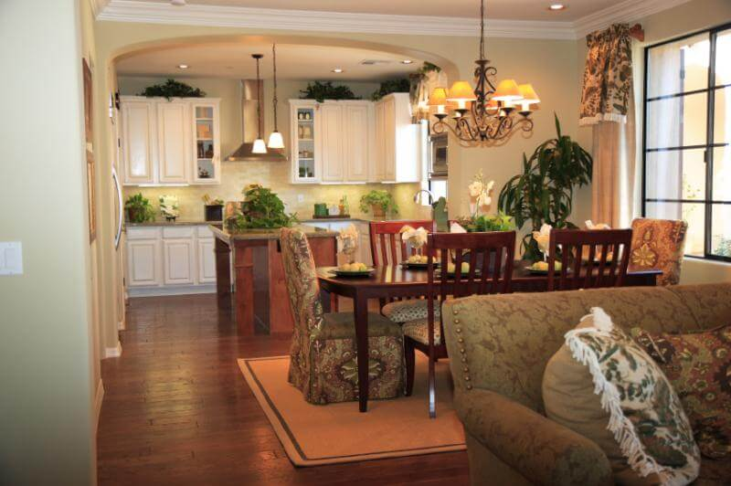 Open kitchen design ohio remodelling services litts plumbing