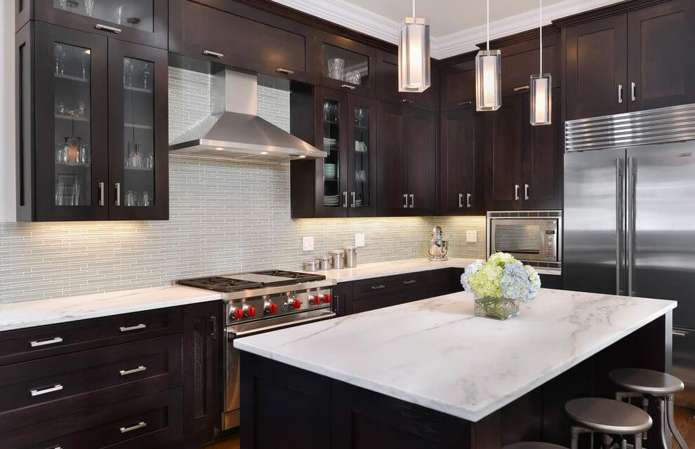 kitchen-lighting options remodeling services ohio