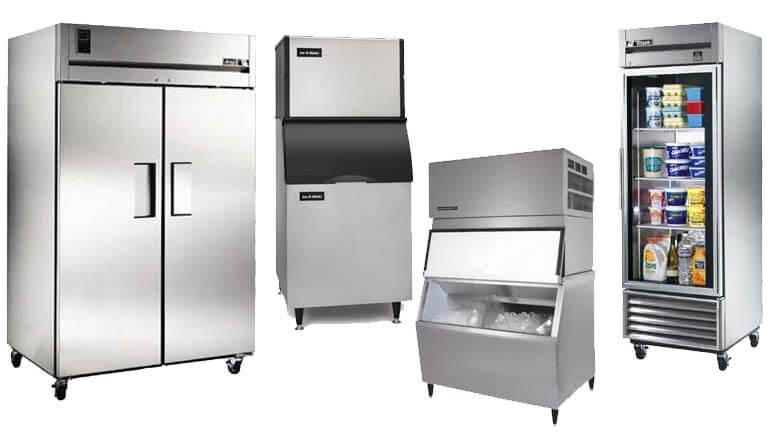 Point of Use Refrigeration litts plumbing best renovations Ohio