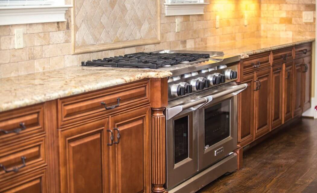 Refresh Your Kitchen remodeling services ohio litts plumbing