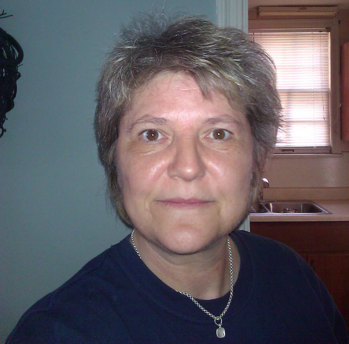 Cheryl Hauser - 17 Years Exp in Plumbing Services