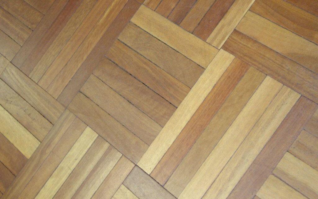 new wood floors