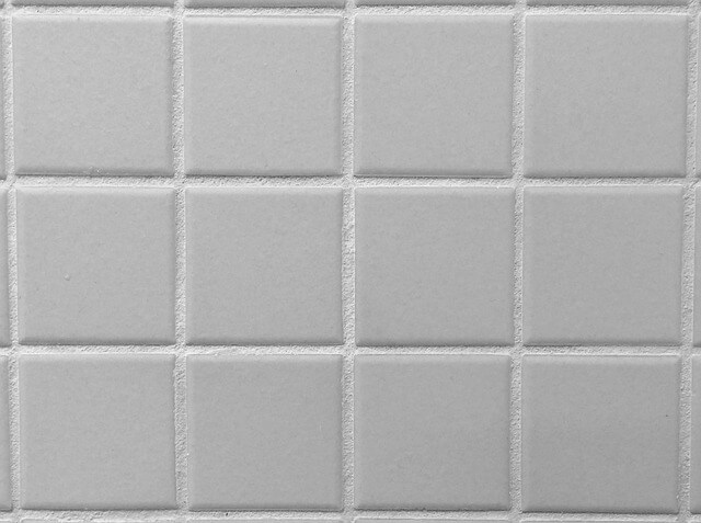 new grout
