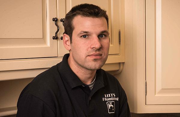Jordan Payner - Plumbing Service Manager