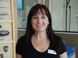 Pam Besunder Secretary
