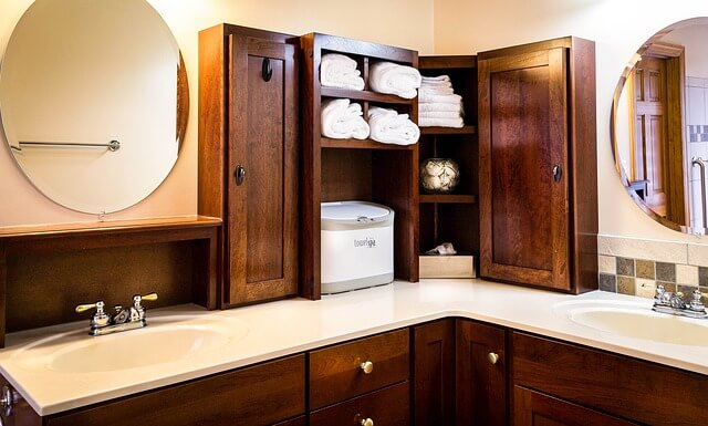 Bathroom Cabinet Material