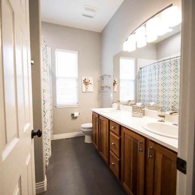 Cool Timeless Bathrooms Archives Litts Plumbing Interior Design Ideas Helimdqseriescom