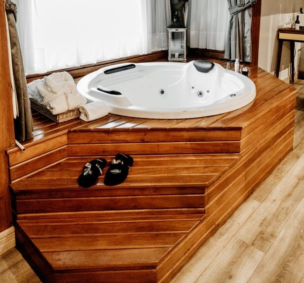 jet tub